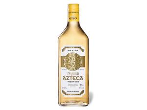 Azteca Tequila Gold 38% Vol