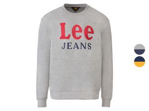 Herren Sweatshirt, aus Terry Fleece
