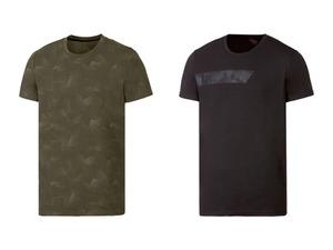 CRIVIT® Herren Funktionsshirt, schnelltrocknend und feuchtigkeitsableitend