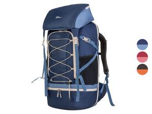 CRIVIT® Trekking Rucksack, 50L, mit SOS-Label