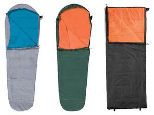 CRIVIT® Leichtgewicht Schlafsack