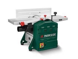 PARKSIDE® Abricht- und Dickenhobelmaschine PADM 1250