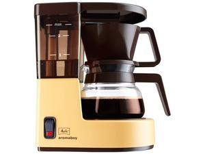 Melitta Kaffeemaschine aromaboy 1015