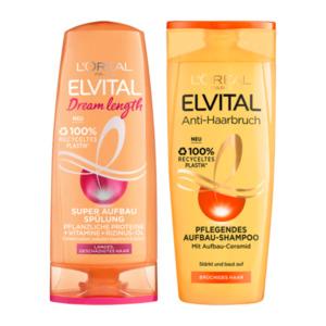 L'ORÈAL     Elvital Shampoo / Spülung