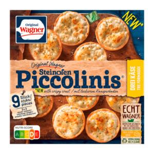 ORGINAL WAGNER     Piccolinis