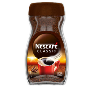 NESCAFÉ Kaffee