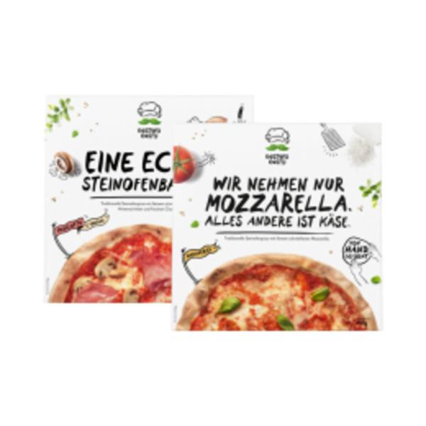 Gustavo Gusto Pizza