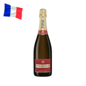 ChampagnerPiper Heidsieck Cuvée Brut