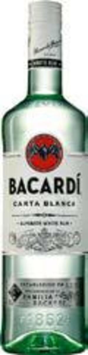 Bild 2 von Bacardi Rum oder Bacardi Oakheart