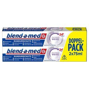 BLEND-A-MED Zahncreme Doppelpack 150 ml