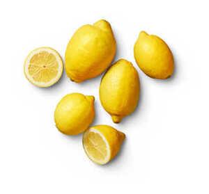 Südafrik. Zitronen