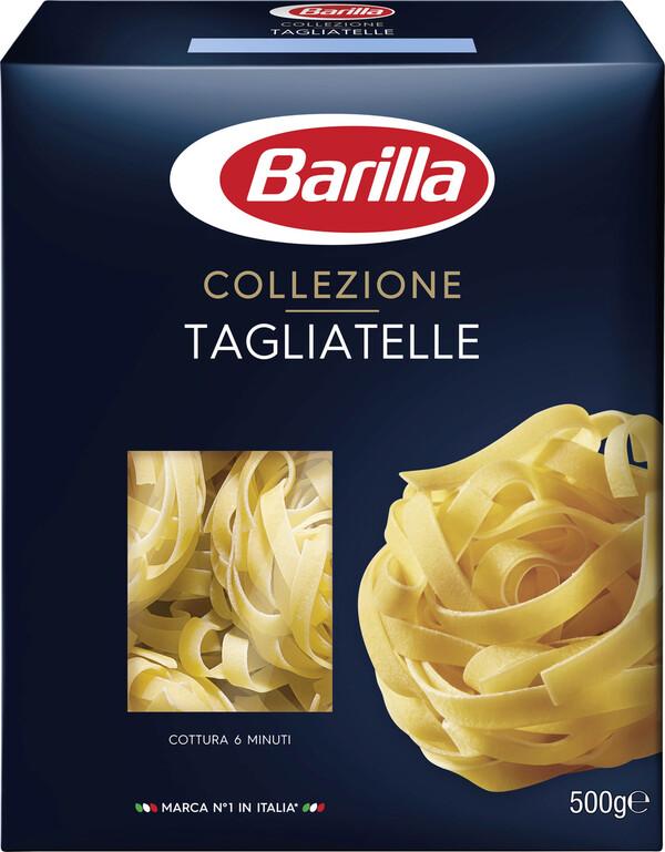 Barilla Nudeln La Collezione Tagliatelle 500 g