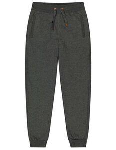 Herren Sweatpants mit elastischem Bund