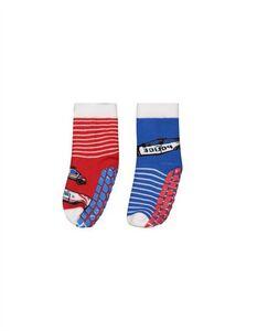 Baby Socken - 2er-Pack