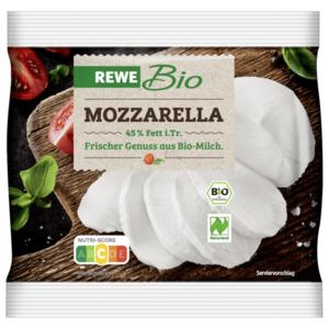 REWE Bio Mozzarella