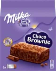 Milka Keks- oder Kuchen-Variationen