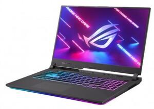 Asus Notebook ROG Strix G17 (G713QM-HX178T) ,  43,94 cm (17,3 Zoll), Ryzen 9,16 GB Arbeitsspeicher, 1TB SSD