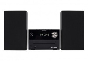 Kenwood Kompaktanlage M 420 DAB+ ,  CD DAB+ BT USB