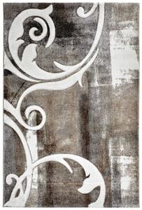 Obsession Teppich Acapulco 681 Taupe 60x110cm