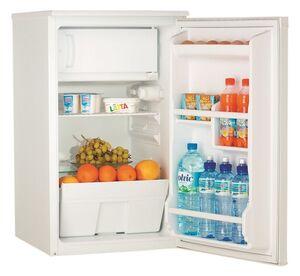 respekta Kühlschrank Unterkühlschrank Gefrierfach unterbaufähig wechselseitig