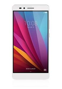 Honor 5X, 14 cm (5.5 Zoll), 2 GB, 16 GB, 13 MP, Android 5.1, Silber