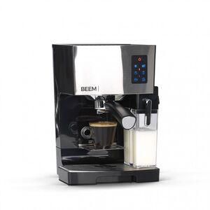 Espressomaschine Siebträger Espresso 19 bar Maschine Kaffeemaschine Cappuccino