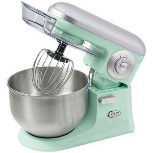 Beston Küchenmaschine AKM1200SDM 1200 W Minzgrün