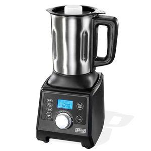 Küchenmaschine mit sehr viel Zubehör und 1250 Watt