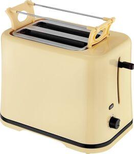 Efbe TO1080V Toaster Vanill 700W