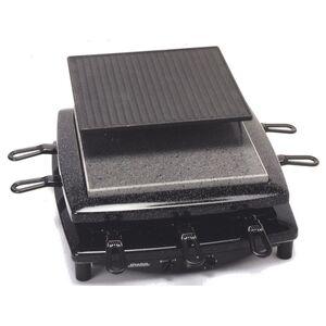Steba RC 3 Plus Raclette emailliert