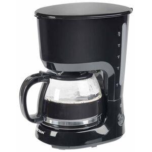Bestron Kaffeemaschine ACM750Z Schwarz Kunststoff 750W 1,25L