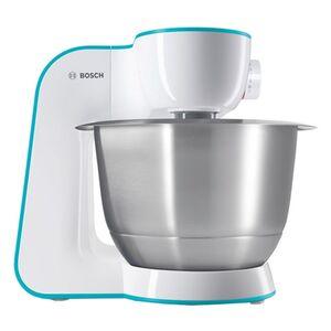 Bosch MUM 54 D 00 Küchenmaschine weiß/dynamic blue
