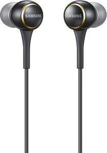 SAMSUNG MOBILE Stereo-Headset 3,5mm Klinke Black