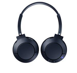 TCL In-Ear Kopfhörer Slate Blue MTRO200 BT