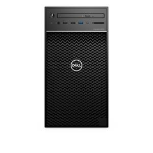 Dell Precision Tower 3640 MT P0HN6 Intel i5-10500, 8GB RAM, 1TB HDD, Intel UHD 630, Windows 10 Pro