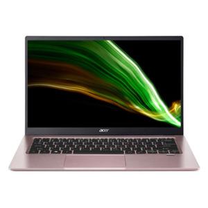 """Acer Swift 1 (SF114-34-P29B) 14"""" Full-HD IPS, Pink Pentium N6000, 4GB DDR4, 128GB SSD, Windows 10 S"""