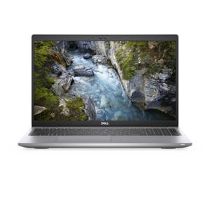 """Dell Precision 3560 / 15,6"""" FHD / Intel i7-1165G7 / 16GB RAM / 256GB SSD / Quadro T500 / Windows 10 Pro / Grau"""