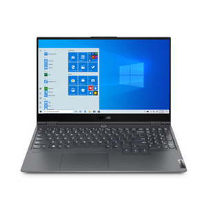 "Lenovo Legion Slim 7 82BC001FGE - 15,6"" FHD IPS 60Hz, Intel Core i7-10750H, 16GB RAM, 1TB SSD, GeForce GTX 1660 Ti Max-Q, Windows 10 Home"