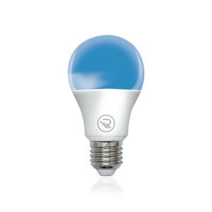 Rademacher addZ White + Colour E27 Smart Home Leuchtmittel E27 Zigbee / RGB