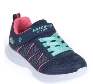 Skechers Sneaker - GLIMMER KICKS SHIMMY (Gr. 30-36)