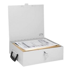 WEDO Dokumentenkassette