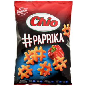 Chio #Paprika