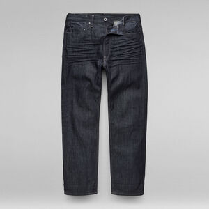 Type 49 Relaxed Straight Jeans