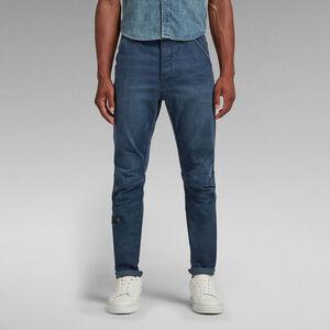 Pilot 3D Slim Jeans