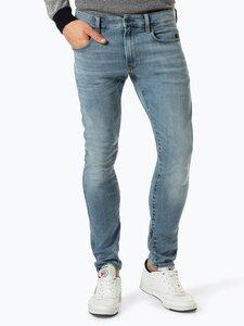 G-Star RAW Herren Jeans - Revend blau Gr. 30-32