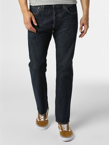 Levi's Herren Jeans - 501™ blau Gr. 32-32