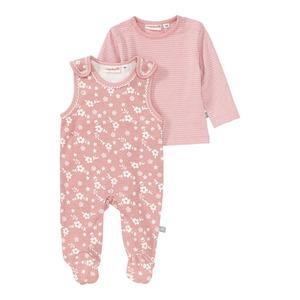 Baby-Mädchen-Strampler-Set, 2-teilig