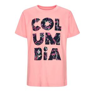 Columbia PETIT POND GRAPHIC SS TEE Kinder - Funktionsshirt