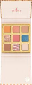 Essence Lidschatten-Palette »Vintage BEACH eyeshadow palette 01«