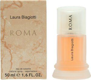 Laura Biagiotti Eau de Toilette »Roma«